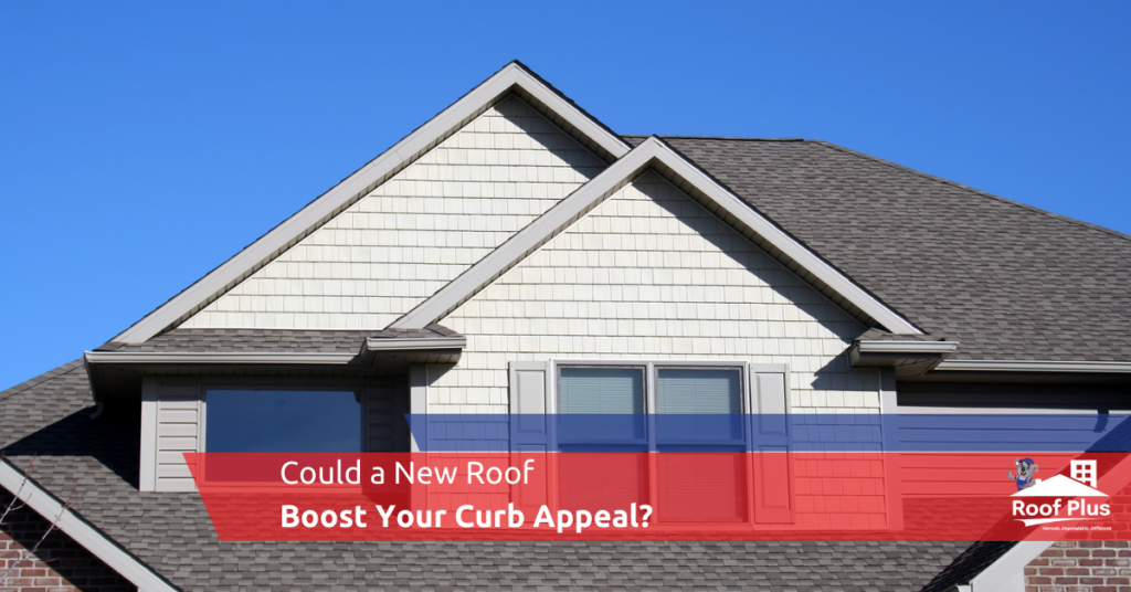 A well-constructed, and properly maintained roof.