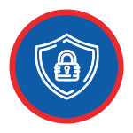 Enhance Home Security Icon
