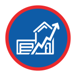 Increase Home Resale Value Icon
