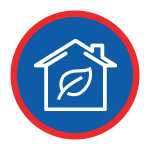 Optimize Home Efficiency Icon